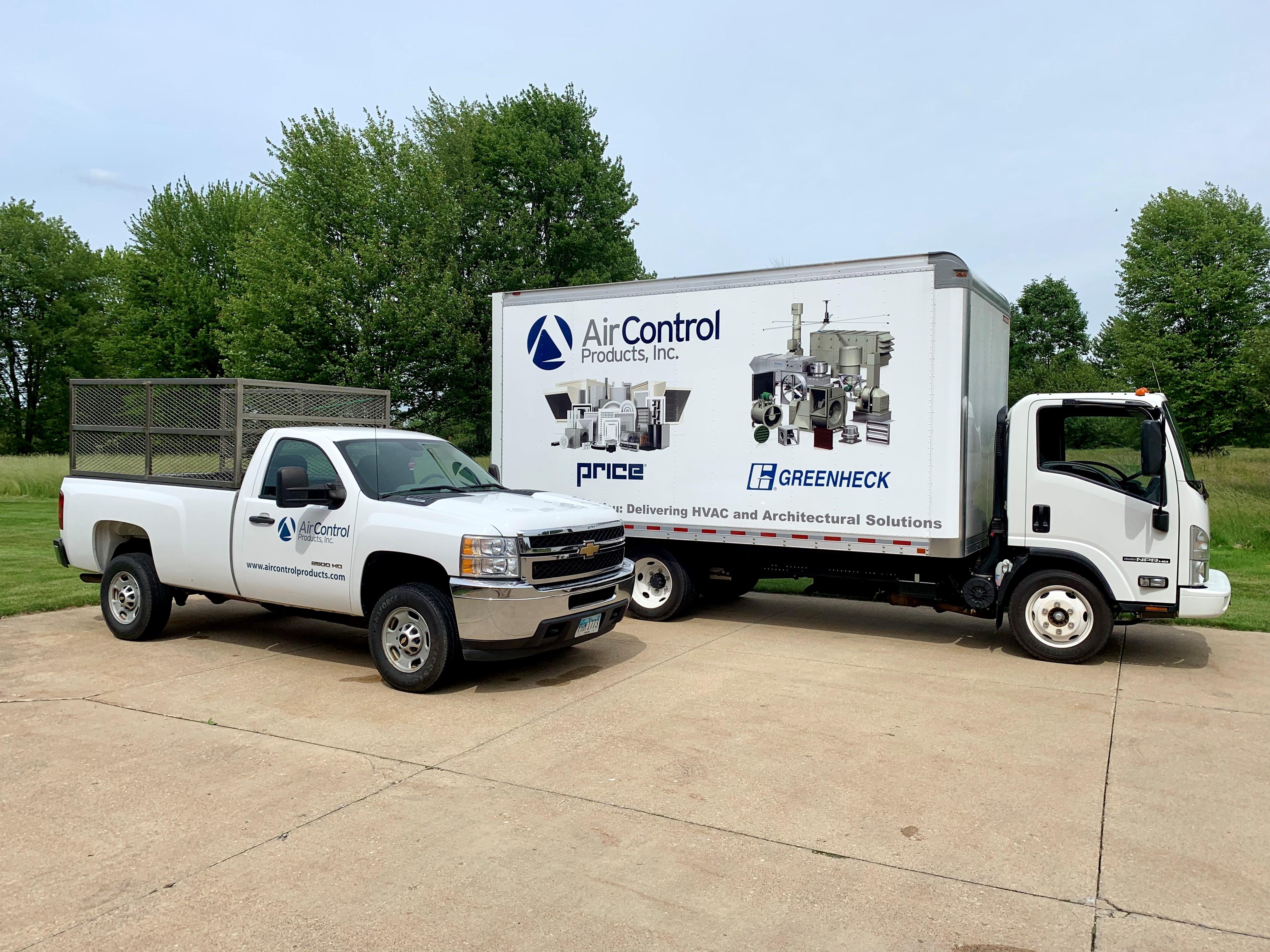 ACP Trucks